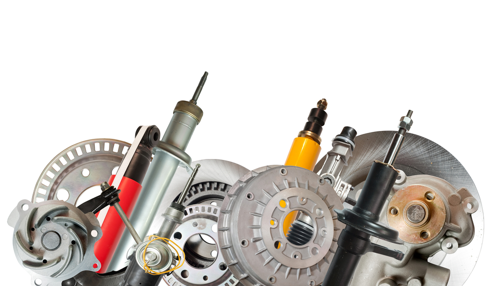 Replace Your AC Compressor with a Used Part