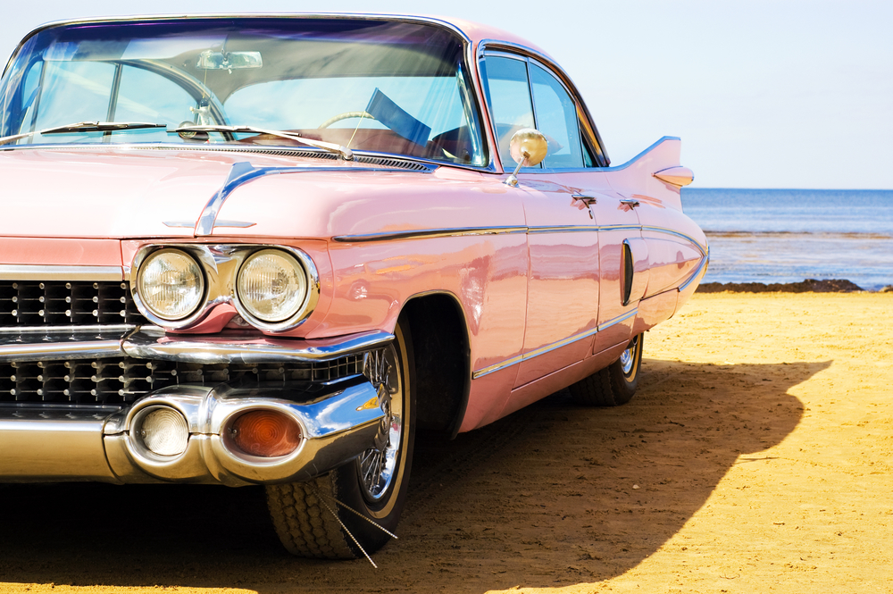5 Old Car Updates That Make Your Ride Look and Feel New Again ...